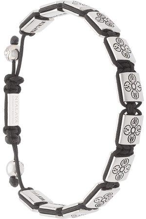 Nialaya Jewelry Dorje beaded bracelet