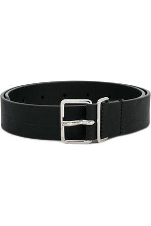 Dsquared2 Boys Belts - Logo embroidered belt