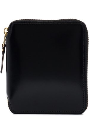 Comme des Garçons Wallets - Gold SA2100MI Mirror Inside Wallet