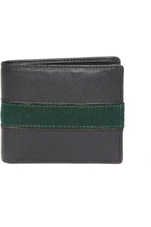 BRUNE Men Leather Wallet