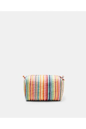 Zara BEACH TOILETRY BAG