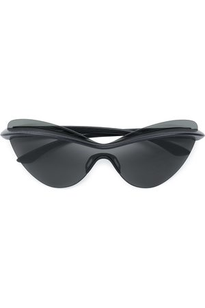 MYKITA X Maison Margiela cat eye sunglasses