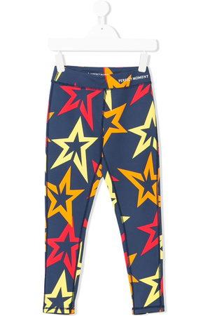 Perfect Moment Star print leggings