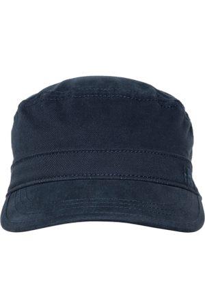 HRX Men Navy Blue Solid Lifestyle Cap