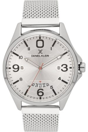 Daniel Klein Men -Toned Analogue Watch DK11651-1