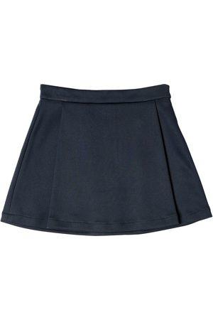 Armani Double Jersey Mini Skirt