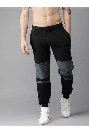 HERE&NOW Men Joggers