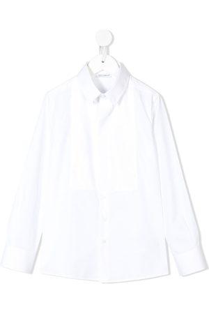 Dolce & Gabbana Pleated smart shirt