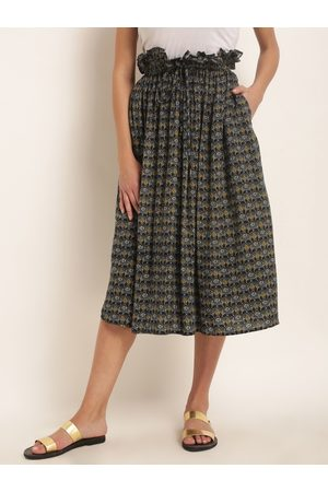 a4dafd8f9b Buy RARE ROOTS Skirts for Women Online | FASHIOLA.in | Compare & buy