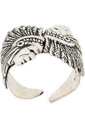 Gas Bijoux Men Rings - Santa Fe ring