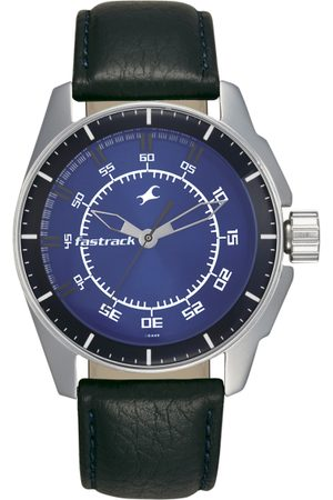 Fastrack Men Dial Watch NF3089SL01
