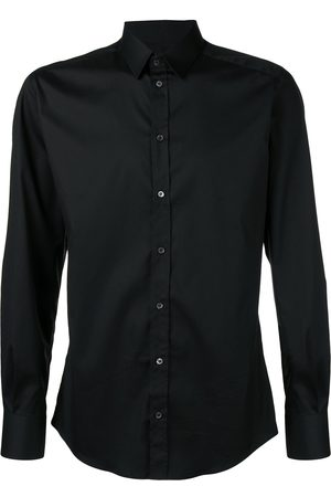 Dolce & Gabbana Men Long Sleeve - Black