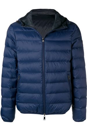 Armani Men Jackets - Blue