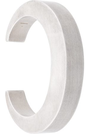 PARTS OF FOUR Chunky cuff bracelet