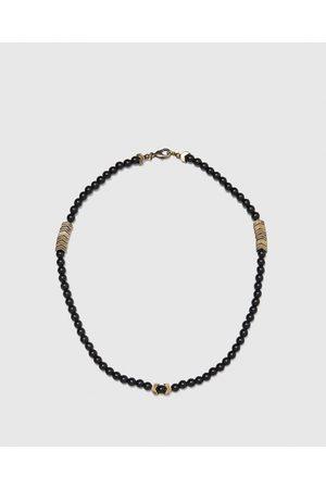 Zara Necklaces & Chains - BEAD NECKLACE WITH APPLIQUÉS