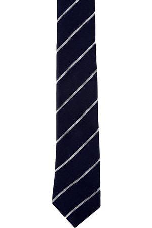 Men Striped Tie