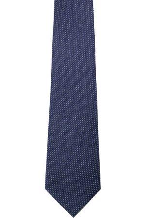 Men Woven Design Tie