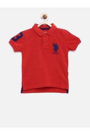 Ralph Lauren Boys Polo T-Shirt