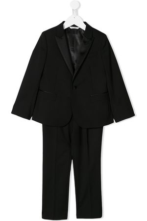 Dolce & Gabbana Classic two piece suit