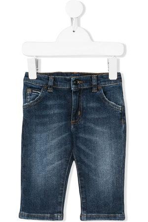 Dolce & Gabbana Five pocket jeans