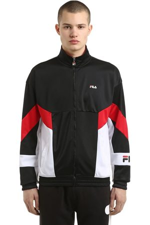 Fila Talbot Zip-up Acetate Track Jacket 1765aac2df8a