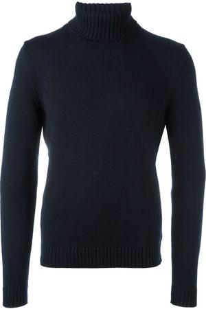 ZANONE Turtleneck jumper