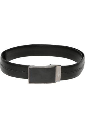 Invictus Men Reversible Leather Belt