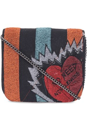 Diwaah Women Multicoloured Embroidered Clutch