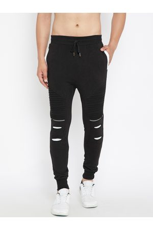 FUGAZEE Men Slim-Fit Joggers