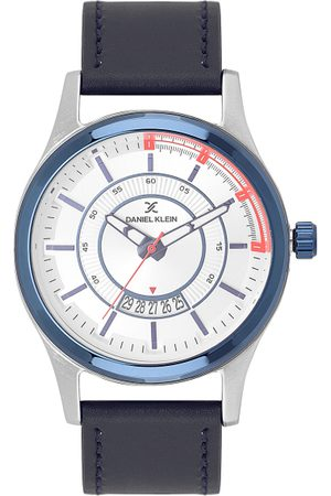 Daniel Klein Premium Men -Toned Analogue Watch DK11660-5_OR