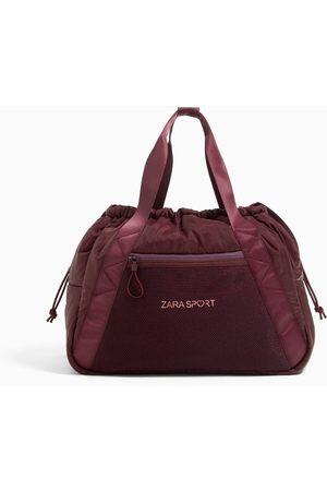 Zara B-SPORT BOWLING BAG