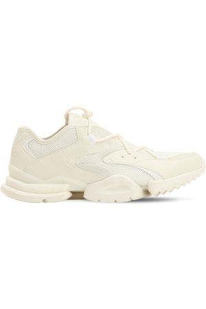 Reebok Run R 96 Mesh Sneakers