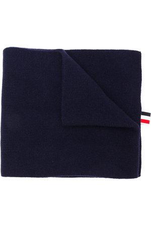Thom Browne Men Scarves - Striped scarf