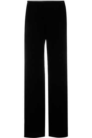 Emporio Armani Women Trousers - High waisted trousers