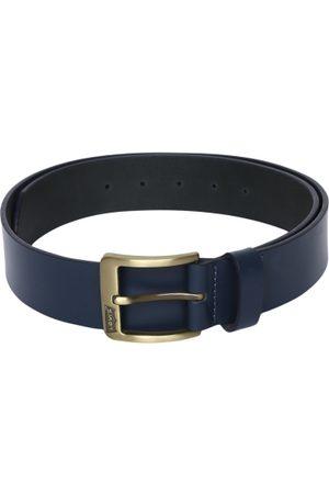 Levi's Men Solid Leather Belt