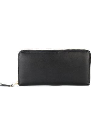 Comme des Garçons Classic zip-up wallet