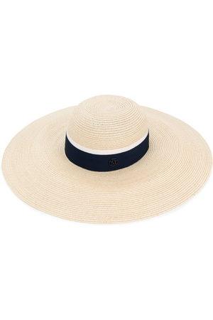 Le Mont St Michel Women Hats - Blanche hat