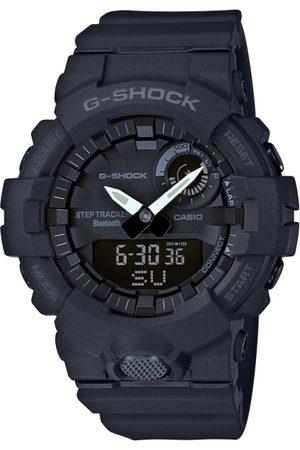 Casio G-Shock Men Black Dial Bluetooth Watch GBA-800-1ADR - G827