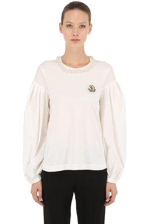 e011b337f1ec Buy pearls T-shirts size M for Women Online   FASHIOLA.in   Compare ...