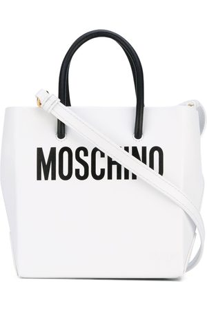 Moschino Cross-body mini shopper bag