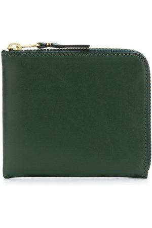 Comme des Garçons Wallets - All around zip wallet