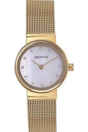 Bering Women White Classic Sapphire Crystal Watch -10122-334