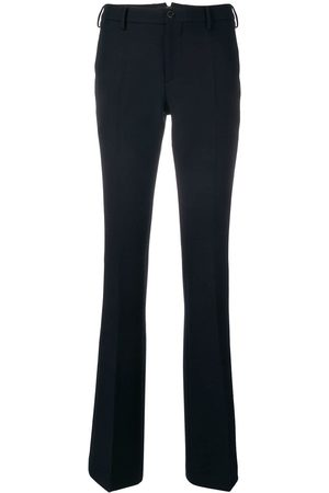PT01 Tailored flared trousers