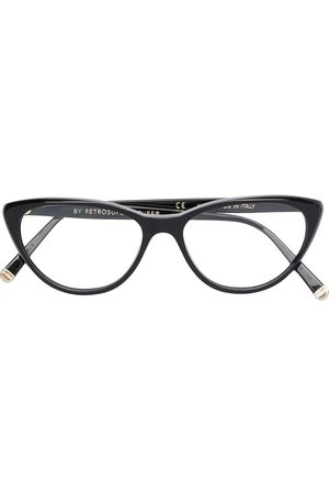 Retrosuperfuture SUPER BY classic cat-eye glasses