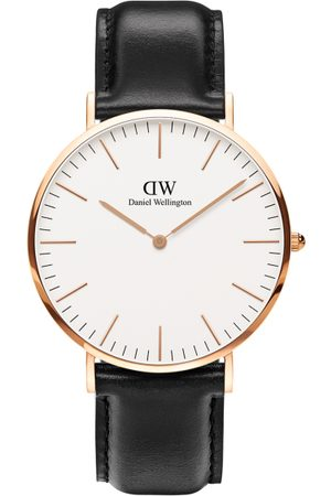 Daniel Wellington Men Analogue Watch DW00100007