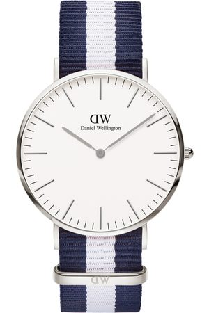 Daniel Wellington Men Analogue Watch DW00100018