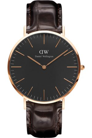 Daniel Wellington Men Analogue Watch DW00100128
