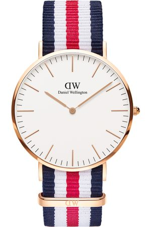 Daniel Wellington Men Analogue Watch DW00100002