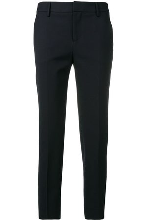 PT01 Cropped trousers