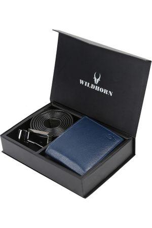 WildHorn Men Accessory Gift Set
